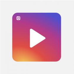 Visualizzazioni Instagram