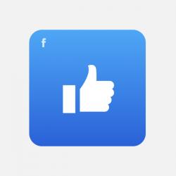 Gostos Facebook