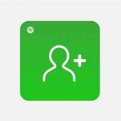 Seguidores Spotify