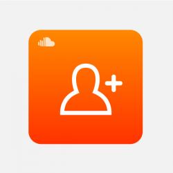 Followers SoundCloud