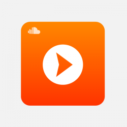 Reproduções SoundCloud