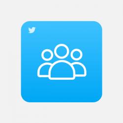 Follower Twitter