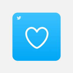 Like Twitter