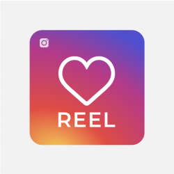 Likes Instagram Reel