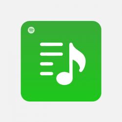 Reproducciones Playlist Spotify